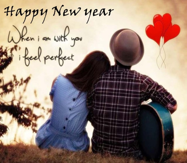 happy new year love images 2021