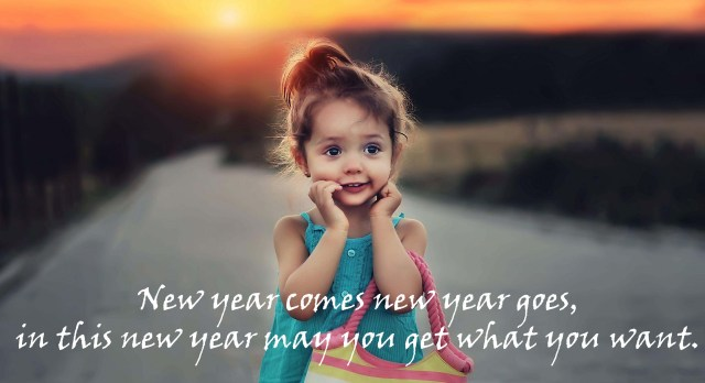 happy new year 2021 cute girl images hd wallpaper