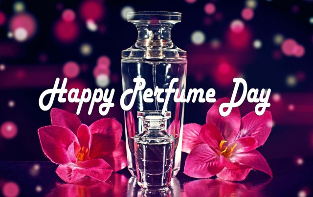 happy perfume day 2021 hd images, wishes download
