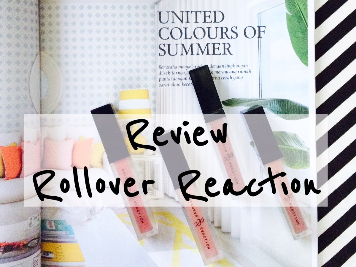 Rollover Reaction Review