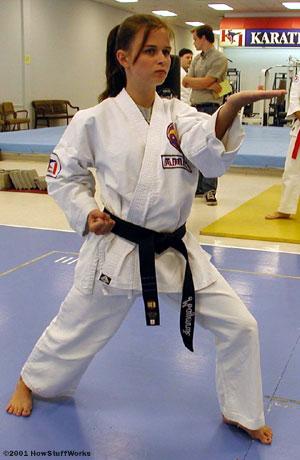 Jurus Karate Sabuk Hitam : jurus, karate, sabuk, hitam, HOBBY, Suciernandi