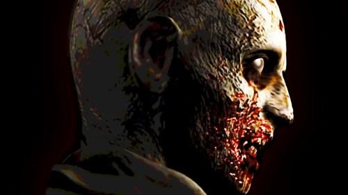 Zumbis - Resident Evil (Imagem Divulgação)
