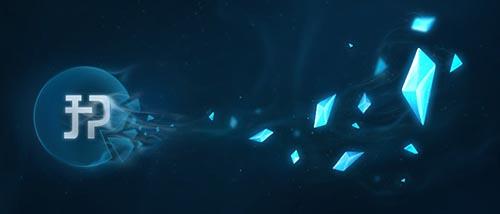 dinheiro azul League of Legends
