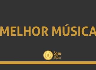 suco awards 2018 melhor música