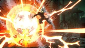 Zamasu em Dragon Ball FighterZ