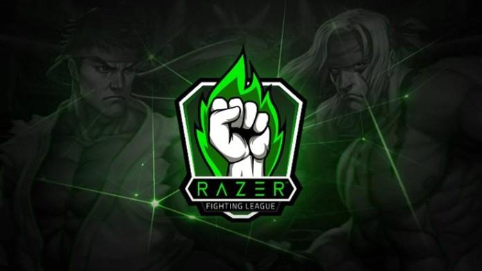 Razer Fighting League