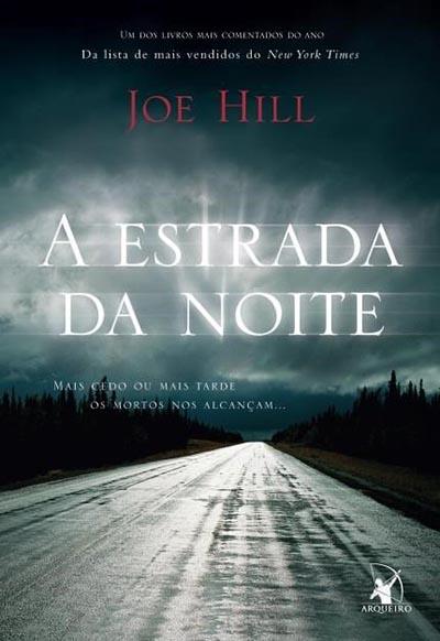 a estrada da noite