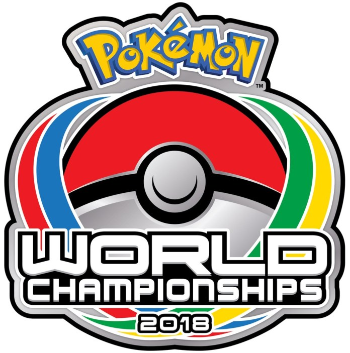 pokemon world championship 2018