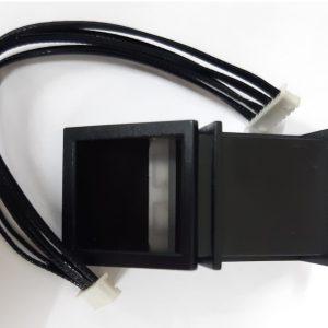 Módulo De Huella Digital Compatible Con Arduino