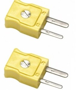 Mini Conectores Fluke 80CK-M