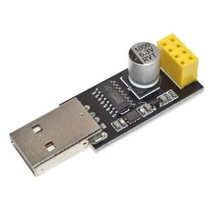 Adaptador USB Ch340 Para ESP8266 WiFi OKY3416