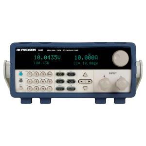 Carga Electrónica DC Programable BK Precision 8601