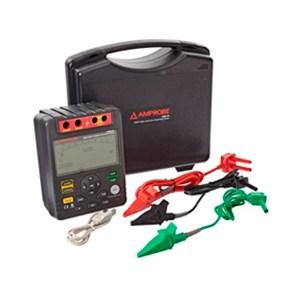 Comprobador De Aislamiento Industrial Amprobe AMB50