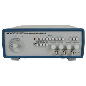 Generador De Señal Analógico De 2MHz 4010A