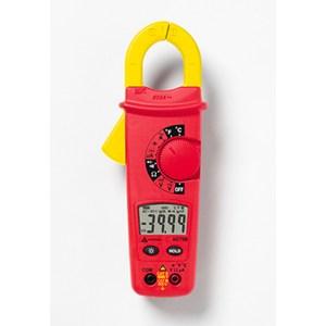 Pinza amperimétrica digital Amprobe AC75B 600A con temperatura