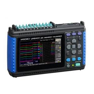 Registrador Digital De Temperatura LR8431-20PRO