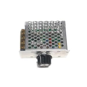 Dimmer Con Triac 10~120Vac 4000W DRIVERAC