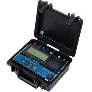 Telurómetro EM4058