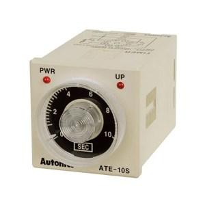 Temporizador Análogo 0~10seg Con Retardo Ondelay Autonics ATE10S