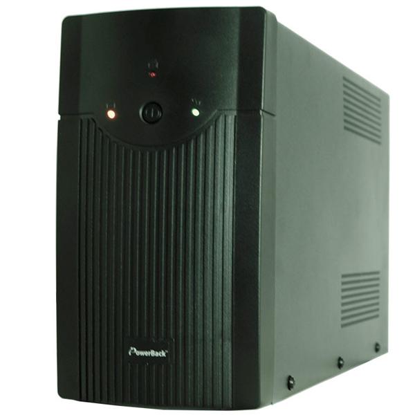 Ups Interactiva 2200VA POWERBACK 1200W