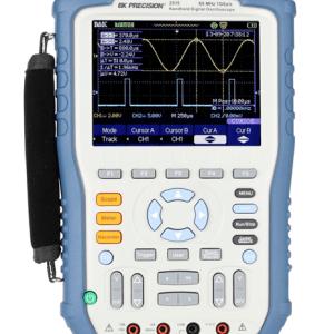 Osciloscopio BK Precision 2511