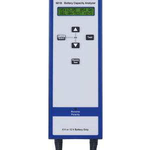 Analizador De Capacidad De Batería BK 601B