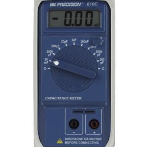 Medidor De Capacitancia BK Precision 810C