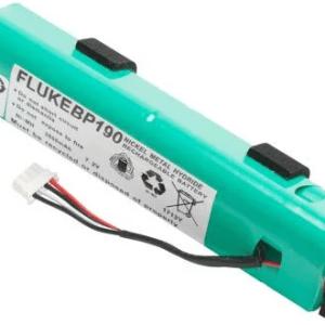 Pack De Baterías Recargables Fluke BP190