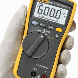 Multímetro Digital Fluke F113