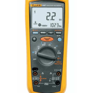 Multímetro Digital Fluke 1587