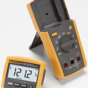 Multímetro Digital Trms Fluke F233