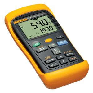 Termómetro Digital Fluke 54 II B