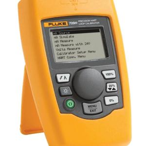 Calibrador De Precisión De Lazo Fluke 709H