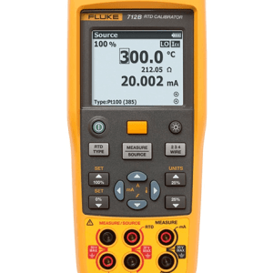 Calibrador de Temperatura Fluke F712B