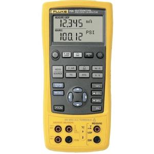 Calibrador de Procesos Fluke 725