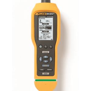 Medidor De Vibraciones Fluke F805