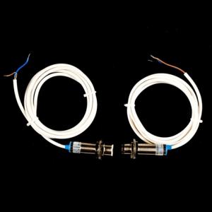 Interruptor Fotoeléctrico Láser