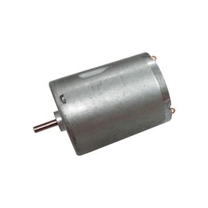 Motor De 12Vdc De 30 mm