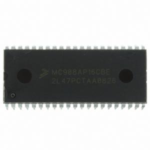 Microcontrolador Freescale MC68HC908AP16