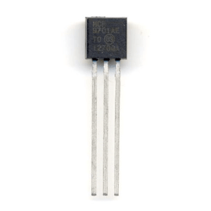 Sensor De Temperatura To92