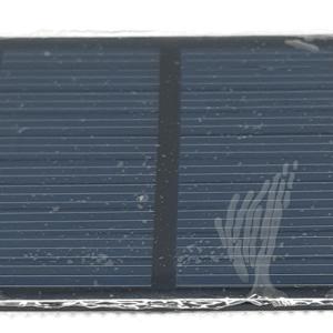 Mini Panel Solar MPS6060