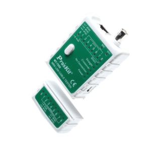 Probador De Cables De Red Proskit MT7058