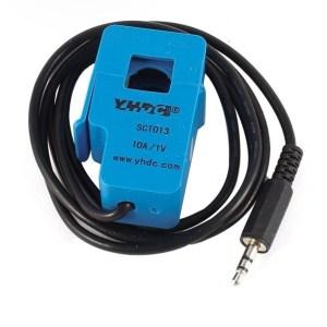 Sensor De Corriente 10A