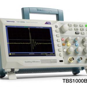 Osciloscopio Digital Tektronix TBS1102B