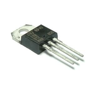 Tiristor SCR TYN612C
