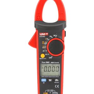 Pinza Amperimétrica Unit UT216C