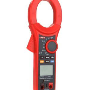 Pinza Amperimétrica Unit UT221