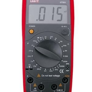Medidor LCR Unit UT601