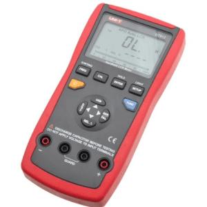 Medidor De Capacitancia Lcr Unit UT612