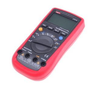 Multímetro Digital Unit UT61E
